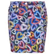 Korta kjolar Love Moschino  WGC6900S2870