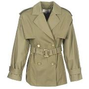Trenchcoats MICHAEL Michael Kors  SHRT WIDE TRENCH