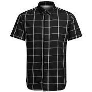 Skjortor med korta ärmar Jack   Jones  CAMISA  JCOHABOUR SHIRT S/S