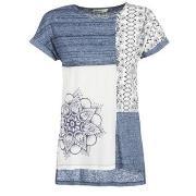 T-shirts med korta ärmar Desigual  GRIZEL