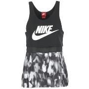 Linnen / Ärmlösa T-shirts Nike  TANK