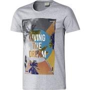 T-shirts & Pikétröjor adidas  T-shirt B89613