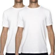 Tommy Hilfiger 2-pack TH2 CN Tee SS * Fri Frakt *