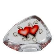 Crystal Ink Block 11x14,5 cm heart
