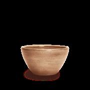 Basic Skål Cinnamon 12 cm