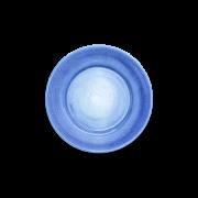Basic Tallrik Ljusblå 25 cm