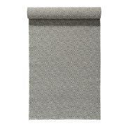 Salt matta charcoal (mörkgrå) 70 x 150 cm
