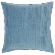 Hjalte kuddfodral 50x50 cm Blue mirage-blue night