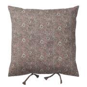 Jaipur Paisley Kuddfodral 60x60cm, Misty Rose