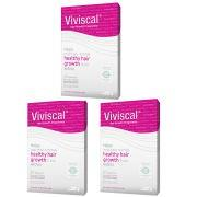 Viviscal Max Hair Growth Supplement (3 x 60 st) (3 månaders förbruknin...
