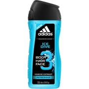 Ice Dive For Him  250ml Adidas Duschcreme