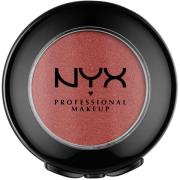 NYX PROFESSIONAL MAKEUP Hot Singles Shadow Heat