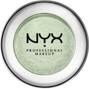 NYX PROFESSIONAL MAKEUP Prismatic Eye Shadow Glass Slipper