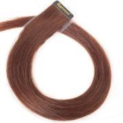 Rapunzel Quick & Easy European 4 Dark Brown 50cm