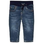 Gap Pull-On Slim Fit Jeans Dark Wash 12-18 mån
