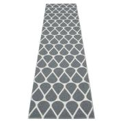Otis Matta Granit/Fossil Grey, 70x320 cm