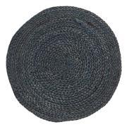 Tan Bordstablett, Mörkblå