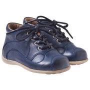 Bisgaard Prewalker - Laces Blue 18 EU