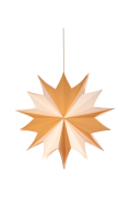 Julstjärna Bellatrix 60 cm