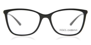 Dolce & Gabbana DG5026 Essential Glasögon